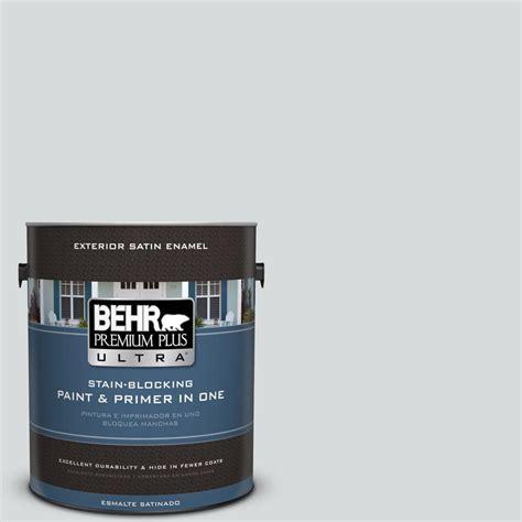 behr paint colors ultra behr premium plus ultra 1 gal ppu26 14 drizzle satin