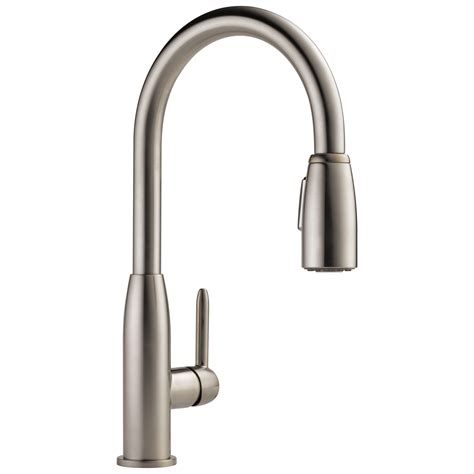 kitchen faucet with separate handle kitchen faucet with separate handle moen arbor single