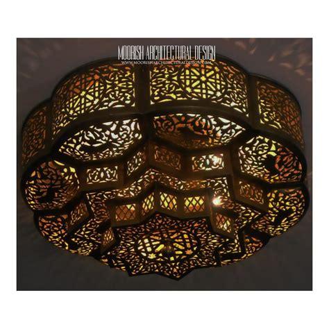 moroccan ceiling light moroccan flush mount ceiling lights flush ceiling