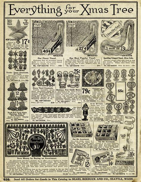 decoration catalog vintage decorating free printable catalogue