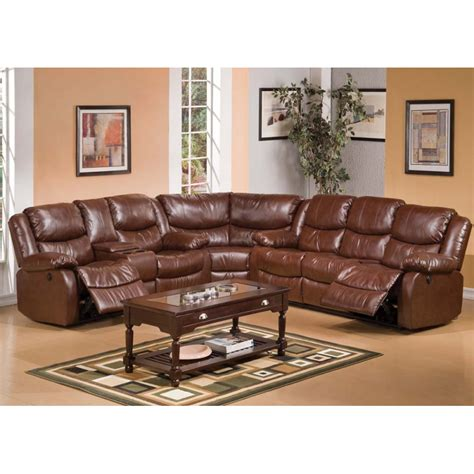 sectional sofas reclining fullerton power reclining sectional sofa