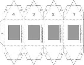 paper lantern craft template ramadan lantern craft fanoos template gif file