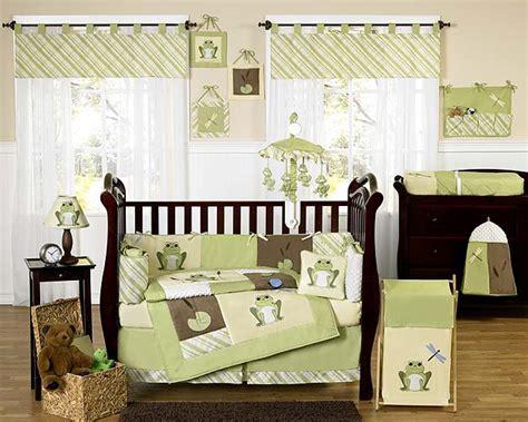 baby nursery crib sets baby crib nursery bedding set 226 leap frog from jojo