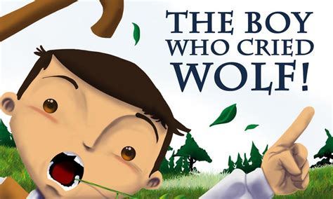the boy who cried wolf picture book the boy who cried wolf android apps on play