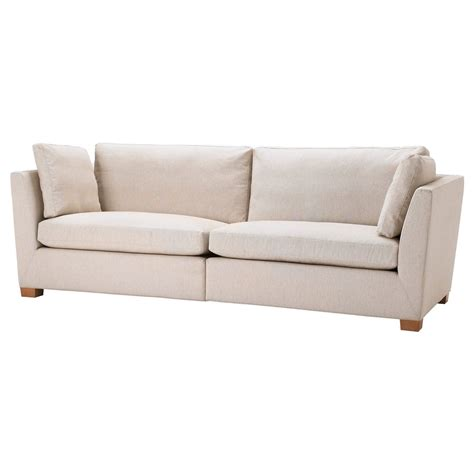 ikea slipcover sofa ikea stockholm cover 3 5 seat seater sofa slipcover