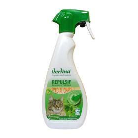r 233 pulsif naturel pour chats verlina acheter sur greenweez