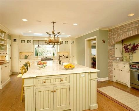 paint colors for country kitchen pin by on decorating house ideas