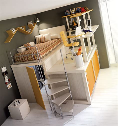 cool furniture for bedrooms 7 modern loft boys bedrooms from timidey spa kidsomania