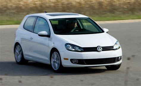 2010 Volkswagen Tdi by Volkswagen Tdi Vehicle Owners Who Used 3rd Lenders