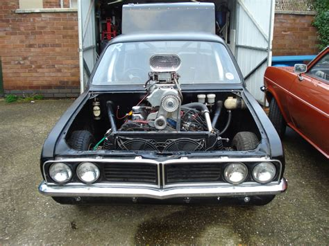 wolfbeast 1973 vauxhall 2300 specs photos modification