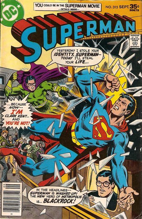picture of a comic book superman comic book remember when