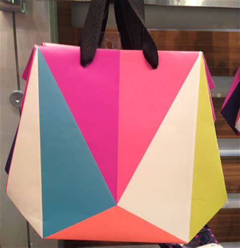 origami paper pouch direct from market housewares show 2015 gifts dec