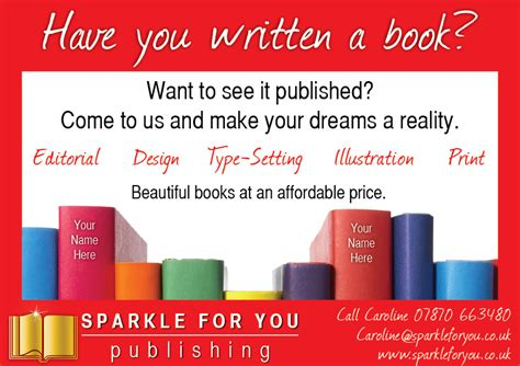 picture book publishers uk sparkle for you design studio