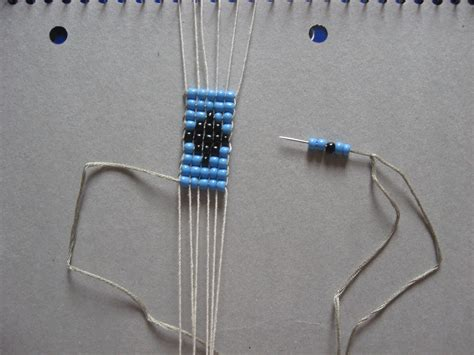 how to make your own beading loom how to make bead loom bracelets ehow uk