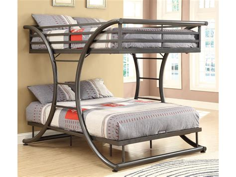 coaster loft bed coaster youth bedroom bunk bed 460078 turner furniture