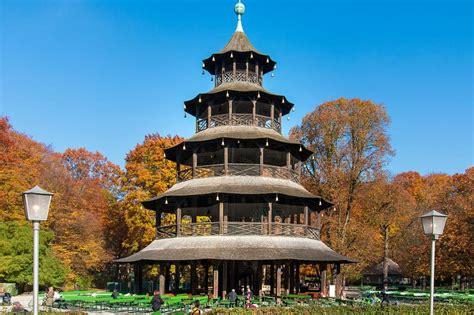 Englischer Garten München Busparkplatz by Ausflugsziel Englischer Garten In M 252 Nchen Doatrip De