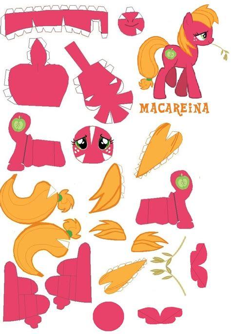 my pony paper crafts my pony papercraft search my pony