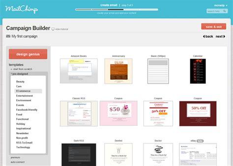 how to setup mailchimp autoresponder to build email list