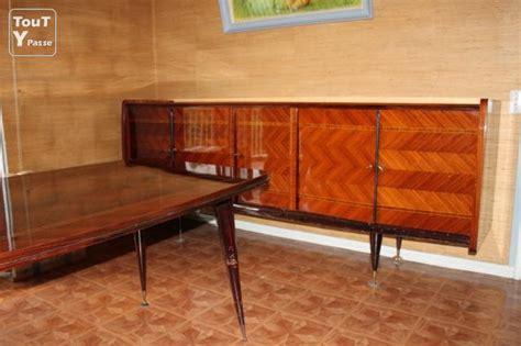 table rabattable cuisine meubles des annees 60