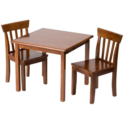 table and chairs gift square table and chair set activity tables at