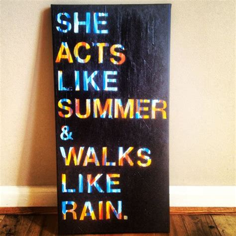 best 25 quotes on canvas ideas on painted