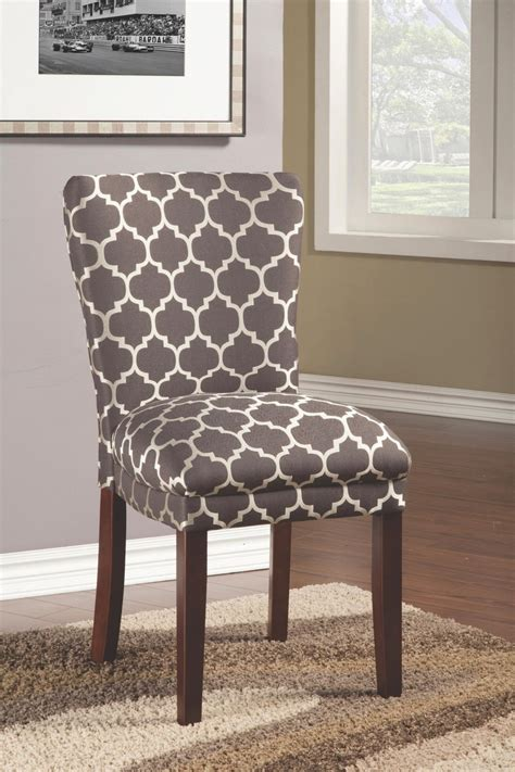 fabrics for dining room chairs grey fabric dining chair a sofa furniture outlet