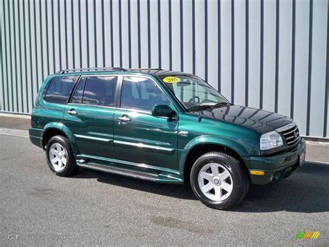 Suzuki Xl7 2003 by 2003 Grove Green Metallic Suzuki Xl7 Limited 4x4 7282021