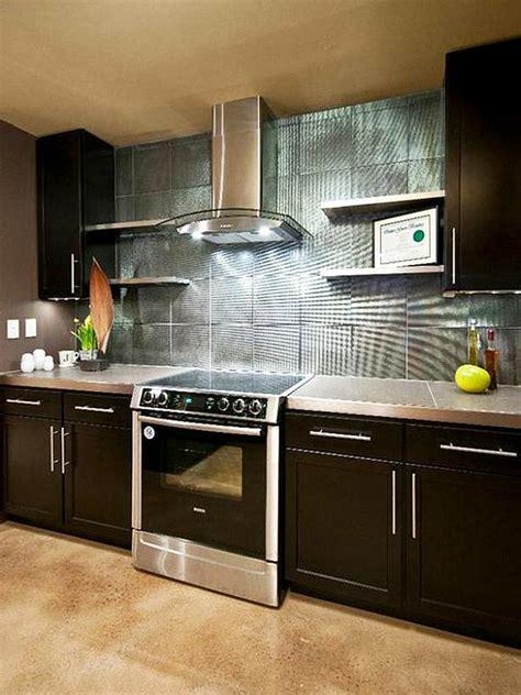 contemporary kitchen backsplashes 12 unique kitchen backsplash designs