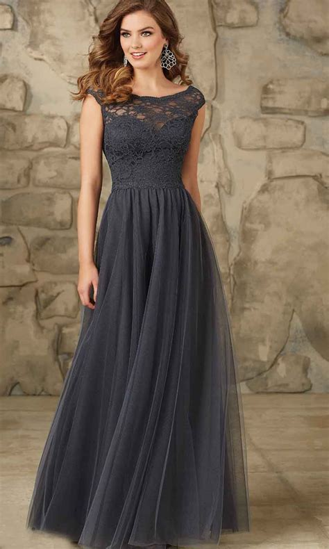dresses uk gray lace bridesmaid dresses uk ksp401 ksp401