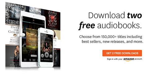 free audio books for with pictures two free audio books from audible open culture