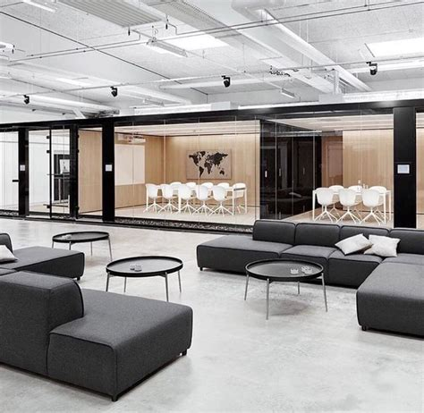 modern office interior design best 25 modern office design ideas on
