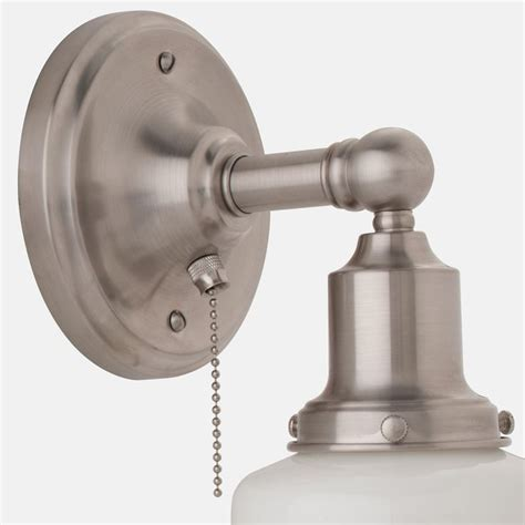 light switch string pull 1000 ideas about pull chain light fixture on