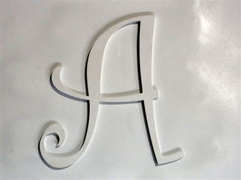 spray painting letters how to spray paint wood letters craftcuts