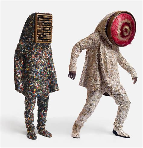 Transcendental Artwork by Sculpture Nick Cave Sick Of The Radio