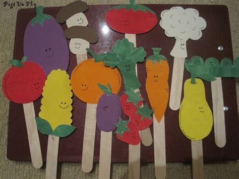 vegetable crafts for vegetable crafts on letter v crafts fruit