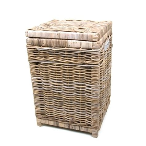 square laundry square laundry basket grey