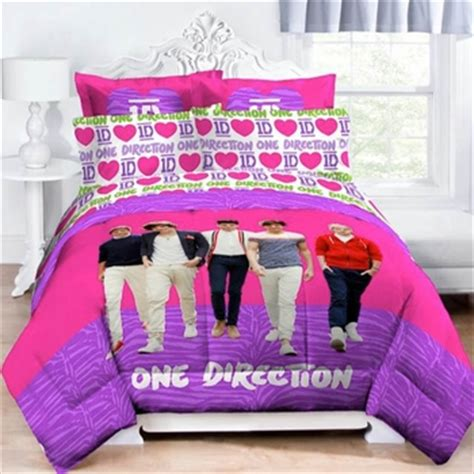 one direction comforter set one direction beautiful bedding comforter sheet set