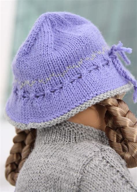 hair knitting patterns 17 best images about american doll on