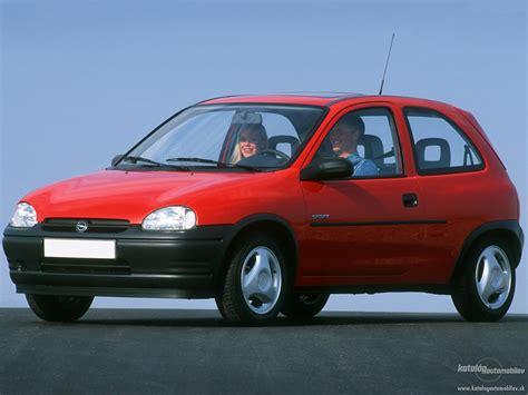 Opel Corsa B by Opel Corsa B 2684261