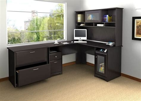 l shaped home office furniture home office modular home office furniture of black l