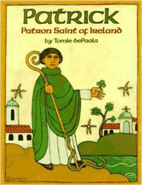 picture book of saints literate for top 7 st s day books for
