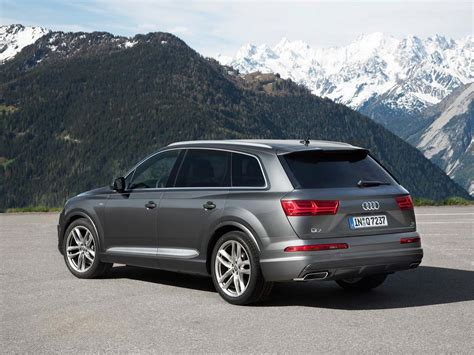 Audi Lease Offer by 2018 Audi Q7 Suv Lease Offers Car Lease Clo