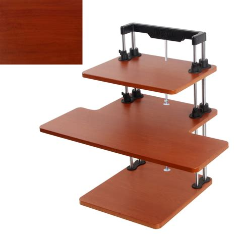 standing height table desk sit stand desk height adjustable table computer laptop
