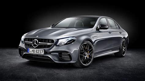 Mercedes Amg by 2017 Mercedes Amg E63