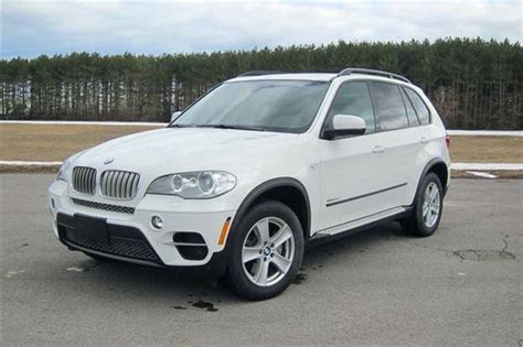 Bmw X5 Diesel Review by Test Drive 2013 Bmw X5 Xdrive35d Diesel Autos Ca