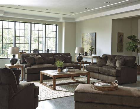 chocolate living room set bisenti chocolate living room set from 6530638