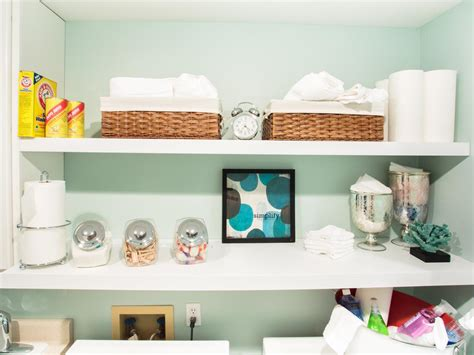 ideas for laundry room storage 10 clever storage ideas for your tiny laundry room hgtv