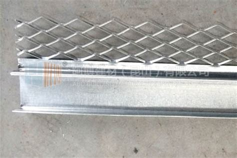 metal beading for plastering architrave bead anber wire mesh machine