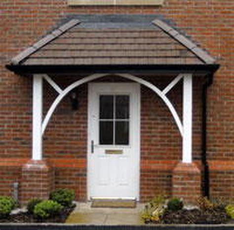 front door canopy designs wooden doors canopies studio design gallery best