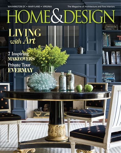 house and home magazine modern interior design magazine modern home magazine